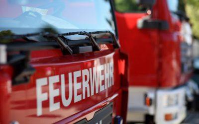Aufbau deutsches Feuerwehrwesen im Überblick