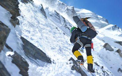Höhenlungenödem – Entstehung & Erste Hilfe